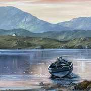 Lakeshore Connemara