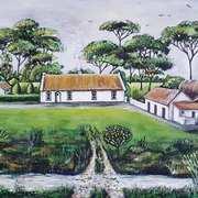 Clare Farmhouse