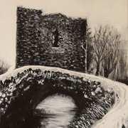 Old Glin Castle