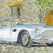 Aston Martin - 60