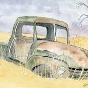 Chevrolet Truck 1950