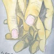 Lovers Hands