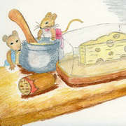 Mice and Foods