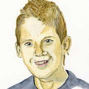 Portrait My Son