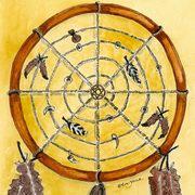 The Native American Mandala