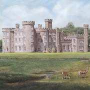 Killua Castle