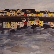 A Clear Day - Galway