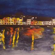 Night Lights - The Long Walk