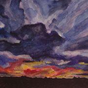 Spiddal Sunset