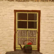 Window Pot Bunratty