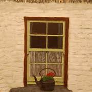 Window Pot Bunratty