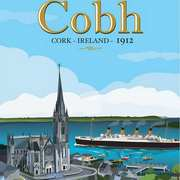 Cobh Harbour Cork
