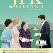 JFK 1963 visited to Ireland