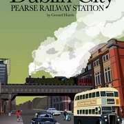 Pearse Railway Station Dublin