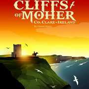 The Cliffs of Moher Co. Clare
