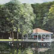 The Pagoda,St Stephen's Green