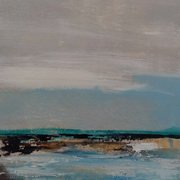 Seascape No 1
