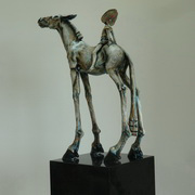 Tall Horse Seeker