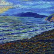Dunquin Coast Viewing Blasket Islands