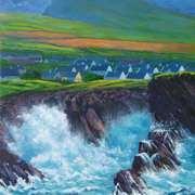 Ferriter's Cove
