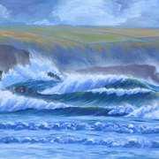 Storm Ocean,Feothanach