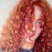 Redhead Study 2