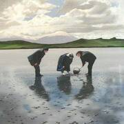Cockle pickers