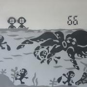 Nintendo Octopus