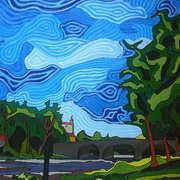 Belturbet By River Erne Co. Cavan