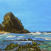 The Rock Santa Cruz Portugal