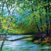 Headford River,Virginia