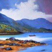Llnesome Boatman,Donegal