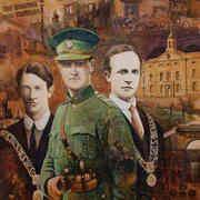Three Cork heros