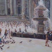Vatican Plaza