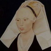 Portrait (after Honthorst)