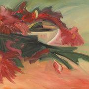 Flower Series No 6