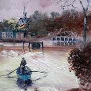 The Rushbrooke Ferry
