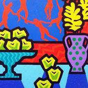 Still Life With Matisse