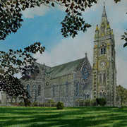 Church in Abbeyleix
