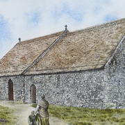 Rosconnel Church