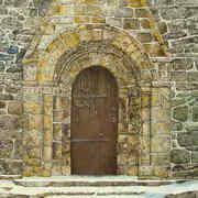 St.Lachtain's Church.Freshford Co.Kilkenny