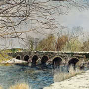 The Bridge Ballyragget
