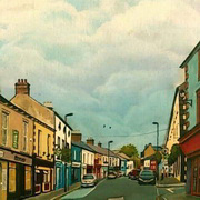 Main Street Wicklow