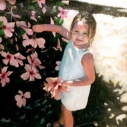 Saoirse in Summer