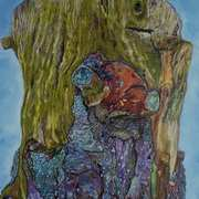 Bear Tree In Wicklow