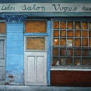Salon Vogue,Dublin.