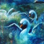 The Swans of Lir