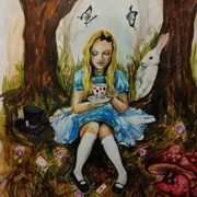 Alice,Ink
