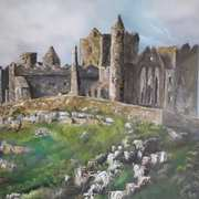 'Rock of Cashel'