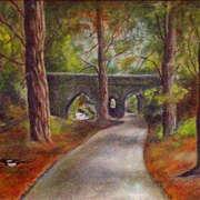 St.Annes Walkway